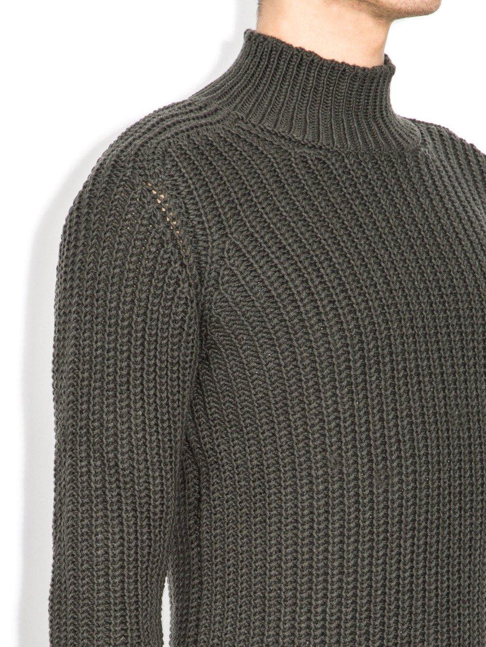 rick owens fw14 sweater