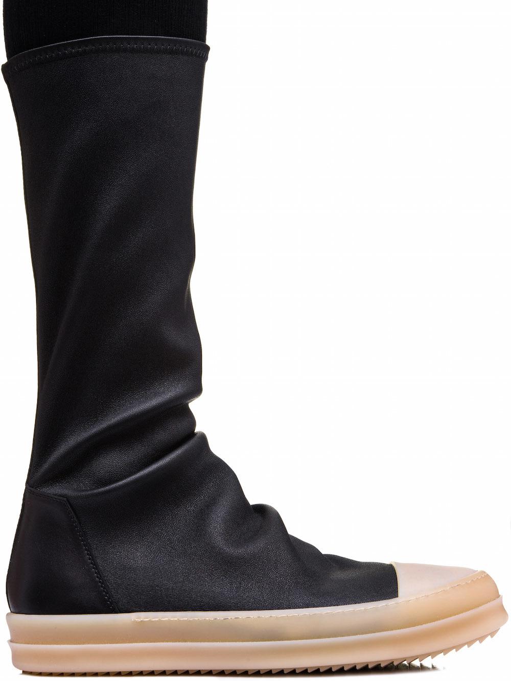 Rick Owens Sock sneaker boots Q2siM5FsOX