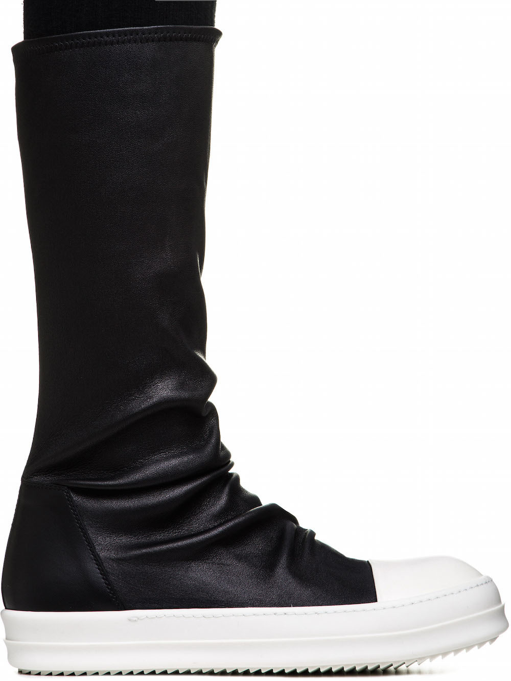 Rick Owens sock sneaker boots clearance with mastercard clearance very cheap 8nldWG8KHG