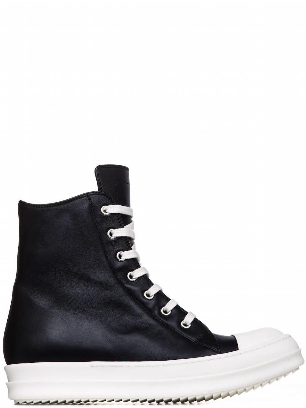 FOOTWEAR - Boots Rick Owens IPw5CSuIe