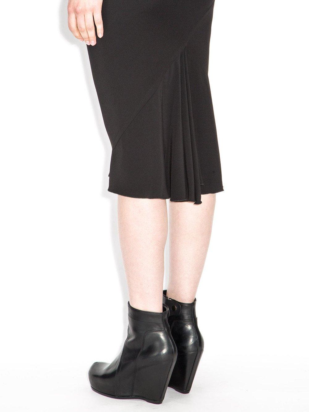 rick owens moody skirt