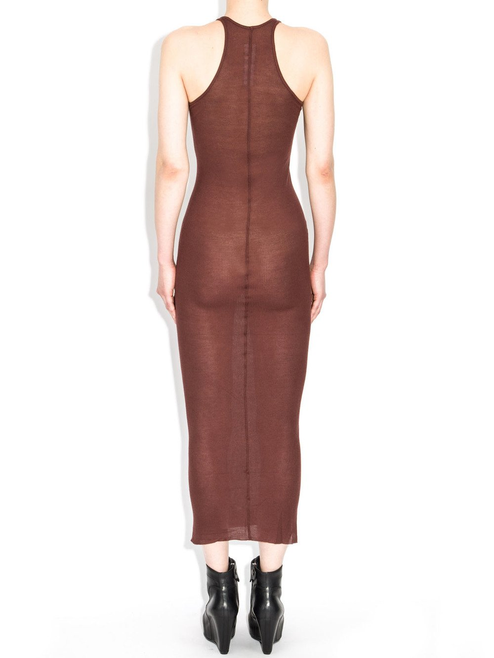 rick owens fw14 dress