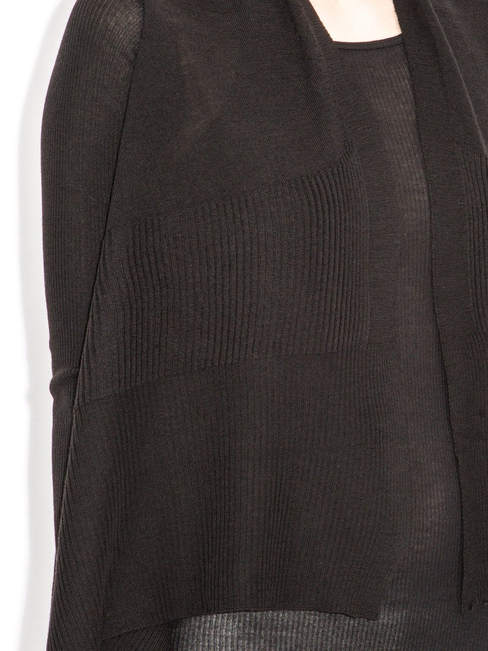 rick owens fw14 moody sweater