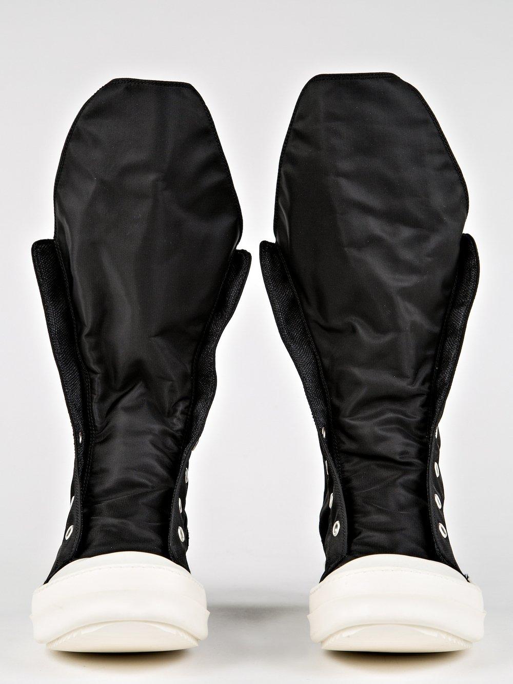 RICK OWENS - RAMONES BOOTS