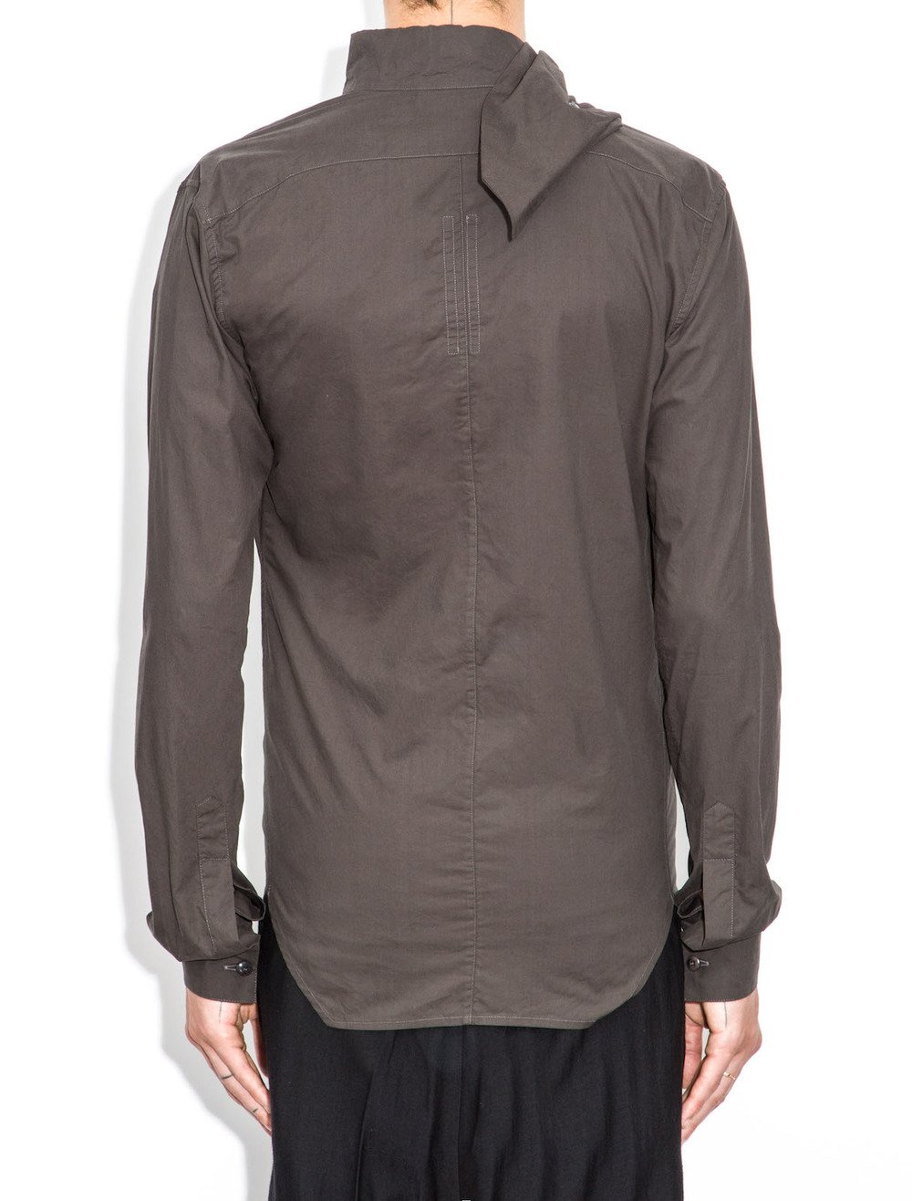 dark dust long sleeve shirt