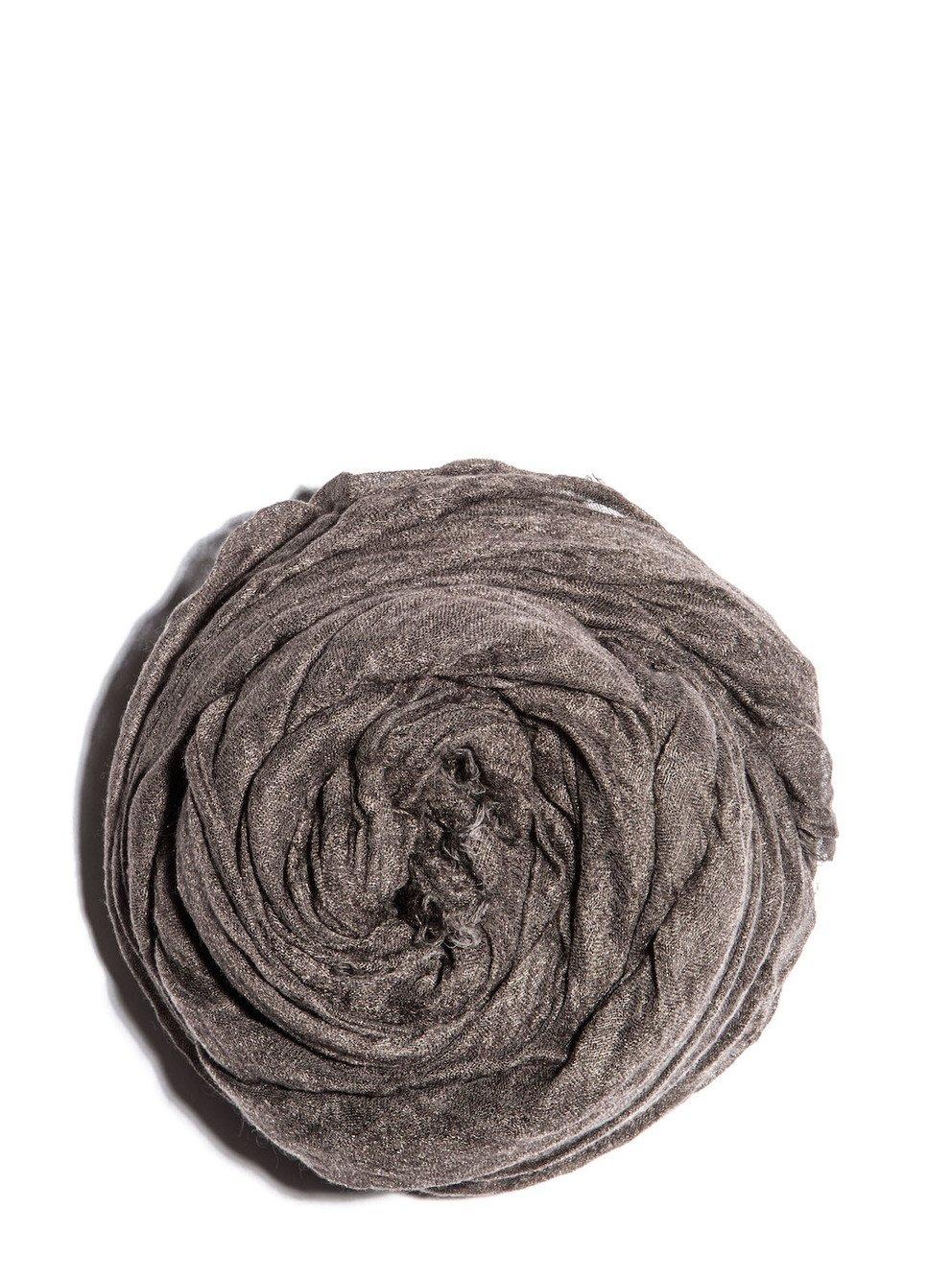 rick owens dark dust foulard