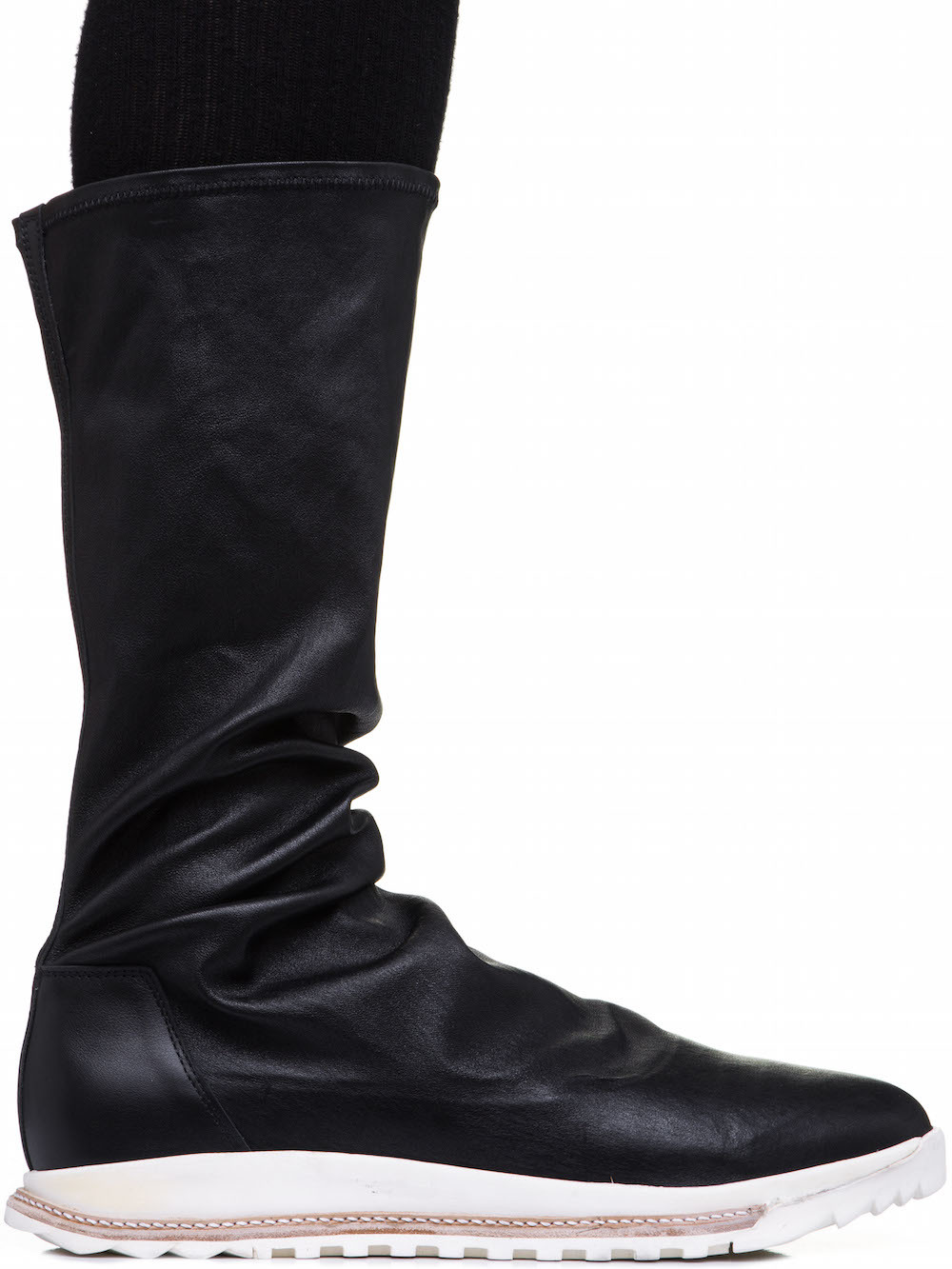 Hood Off-The-Runway Dirt Grafton Sock shoes - Black Rick Owens Sale Outlet Locations Really Cheap Shoes Online Sale Pay With Visa 3qyuqY