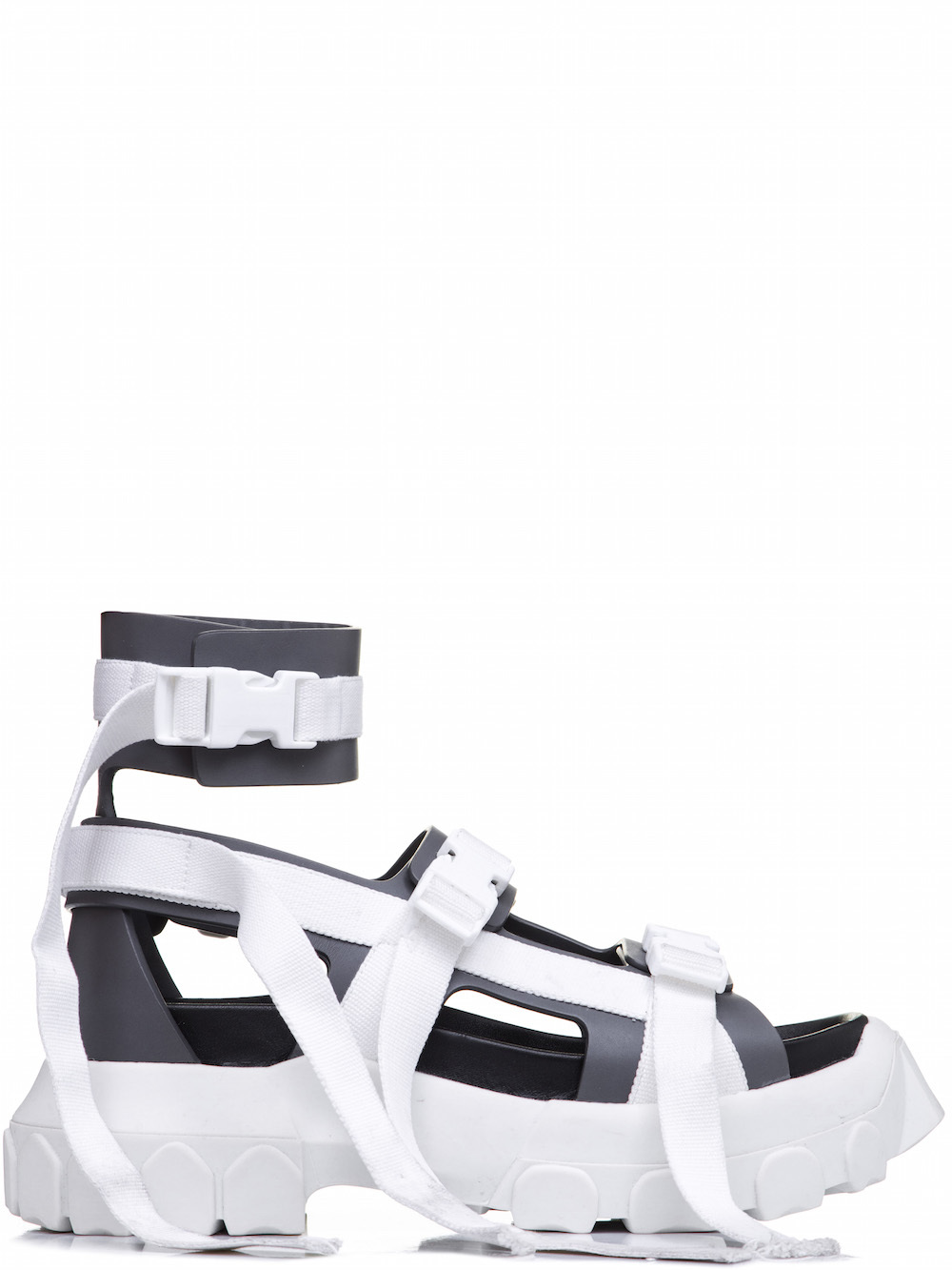 Rick Owens Hiking Spartan sandals 2p25znO