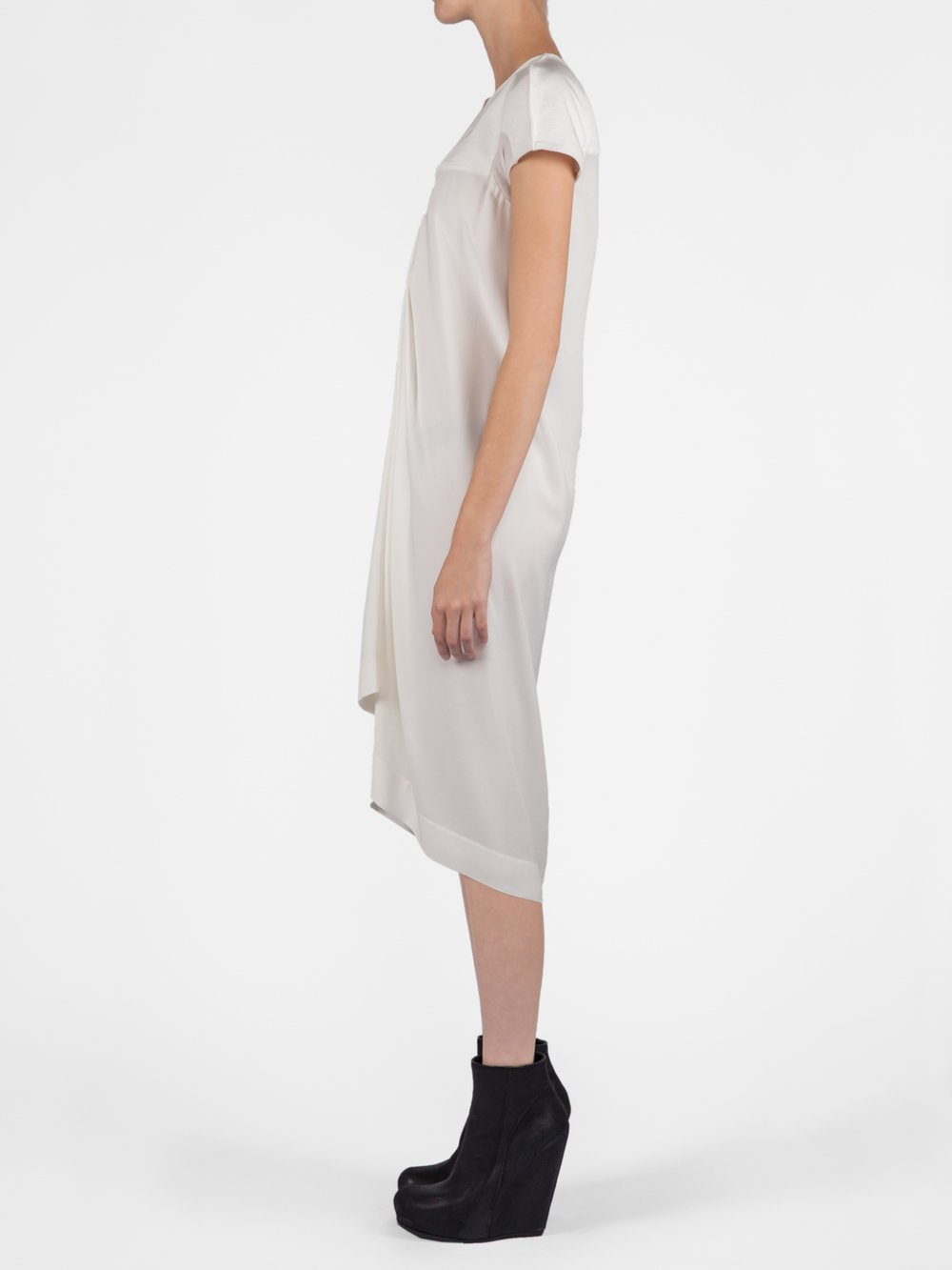 RICK OWENS - ATHENA DRESS