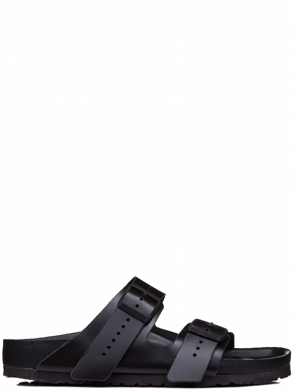 Rick Owens Arizona Leather Sandals Outlet Official Discount Pictures Qqvtq2XzSH