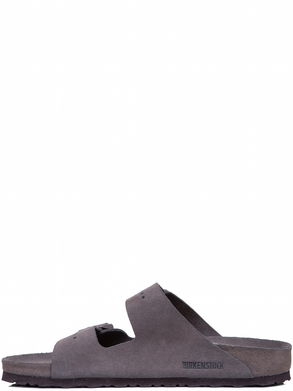 RICK OWENS X BIRKENSTOCK ARIZONA SANDAL IN DUST