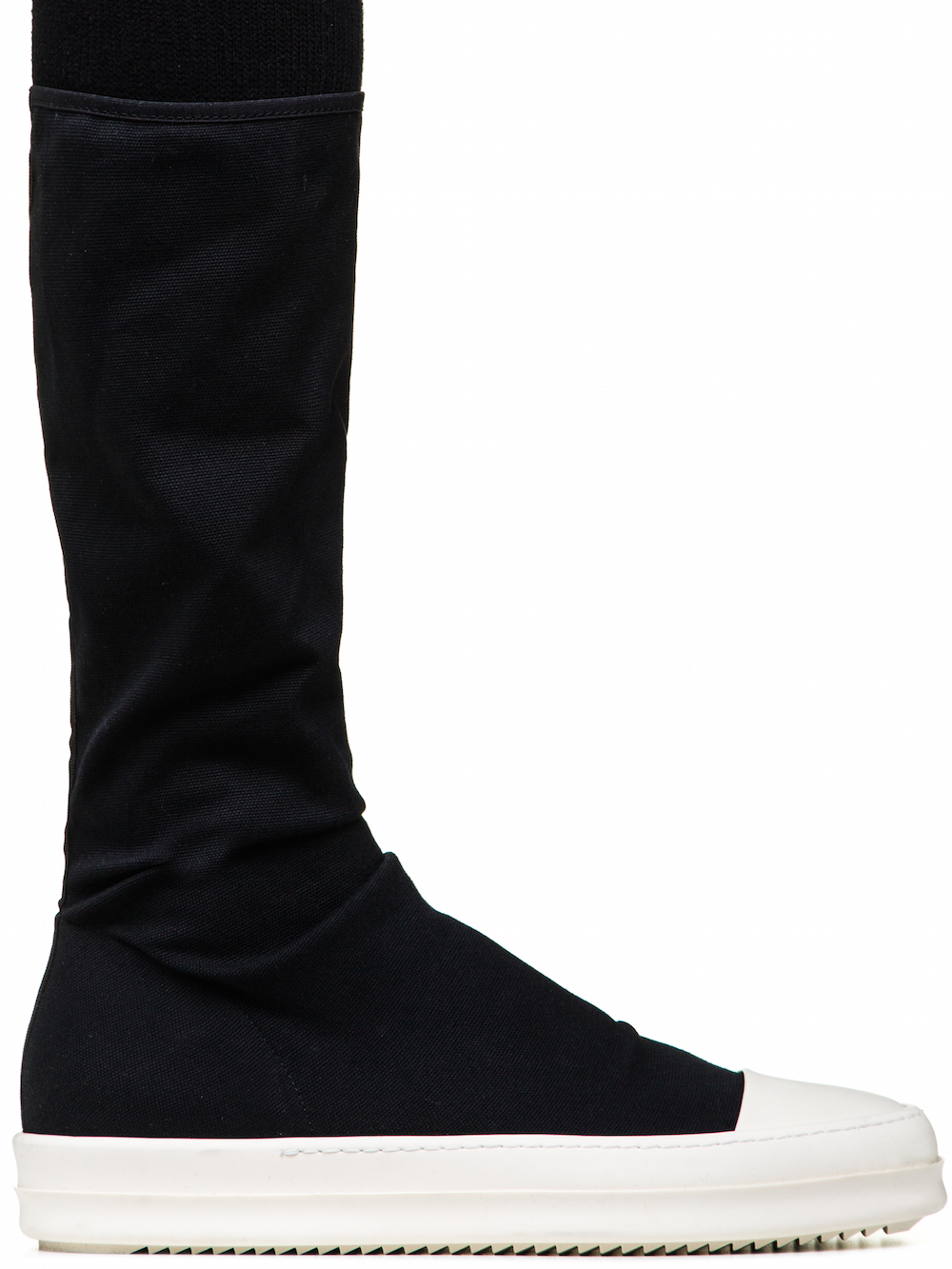 sock sneaker boots - Black Rick Owens For Sale Cheap Price Best Choice am3NxqXe