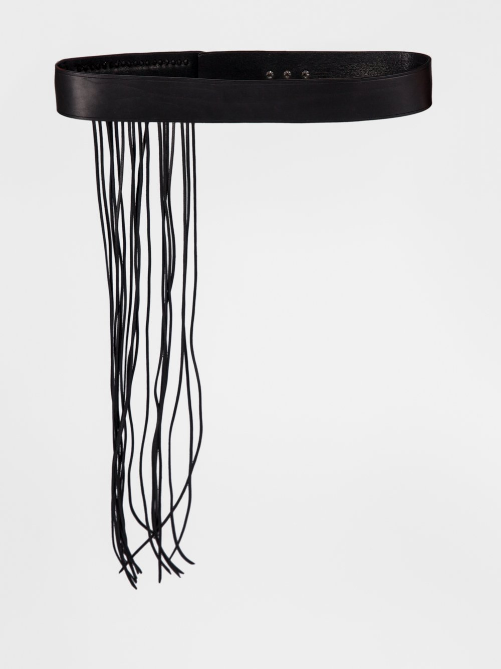 RICK OWENS - LOW HULA BELT