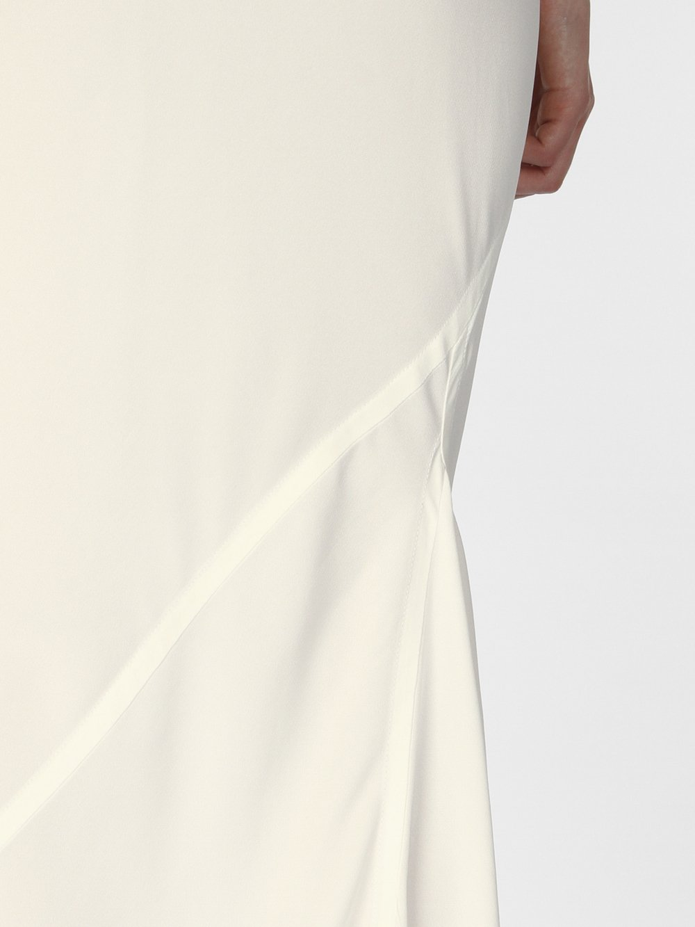 RICK OWENS - BONNIE DRESS
