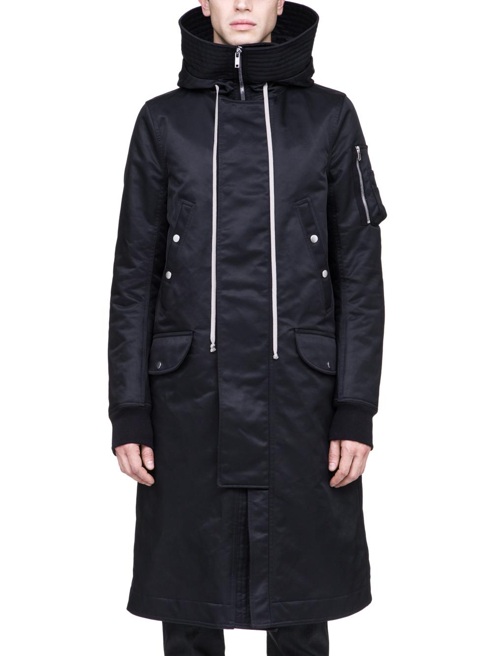 drkshdw jackets rick owens