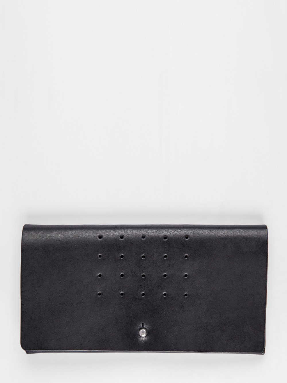 RICK OWENS - BIG FLAT WALLET