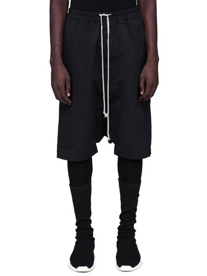 DRKSHDW FW18 SISYPHUS PODS IN BLACK