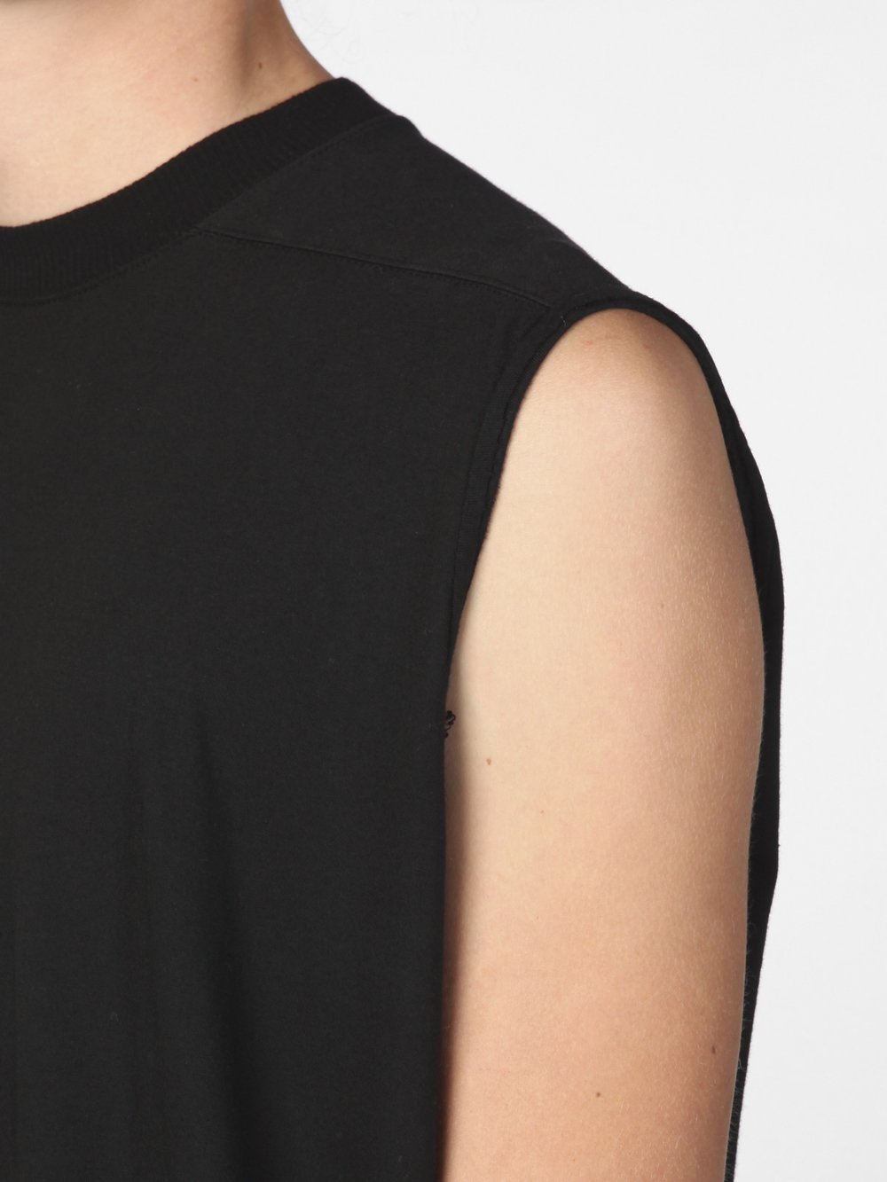 RICK OWENS DRKSHDW - RICK'S DRESS