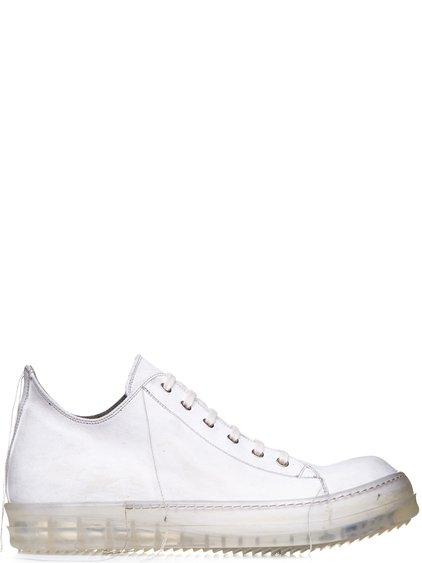 shoes rick owens Sri Lanka Leather Products ru19s2881lhu 10