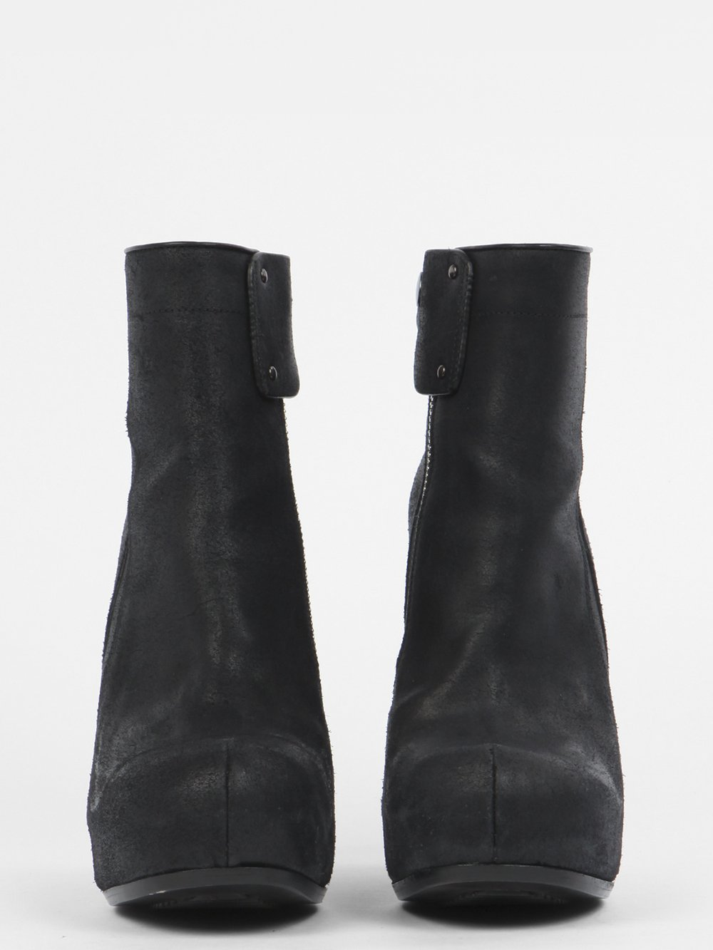 RICK OWENS - CLASSIC WEDGE