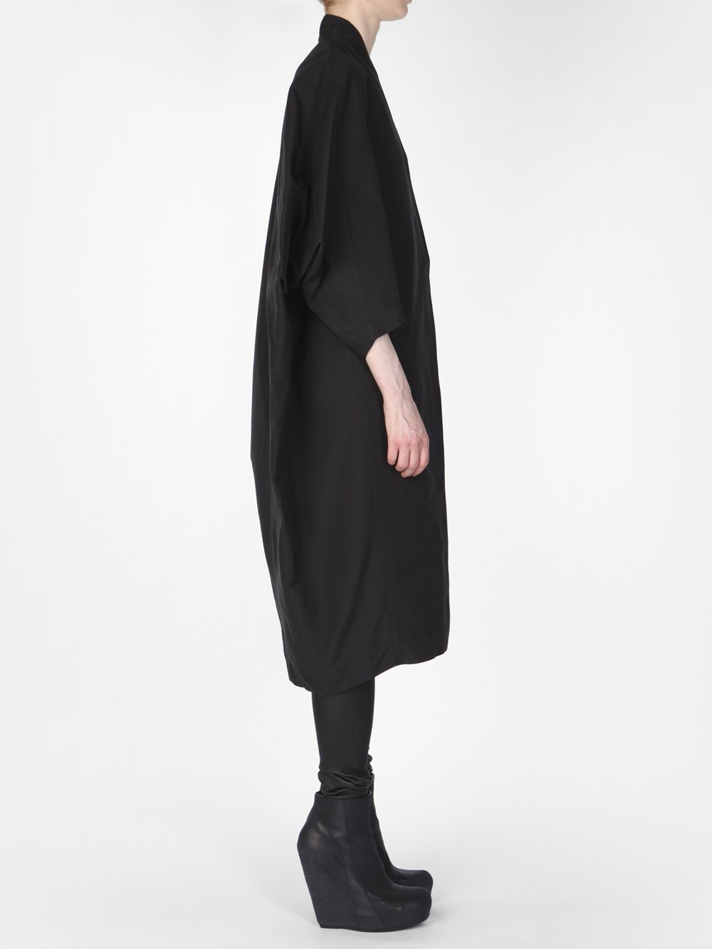 RICK OWENS - WINGED TRENCH