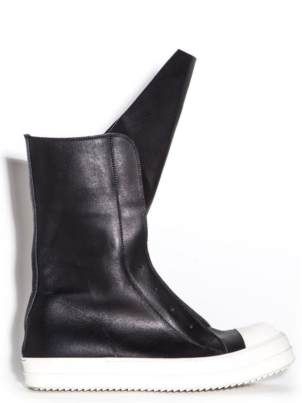FOOTWEAR - Boots Rick Owens i11ha
