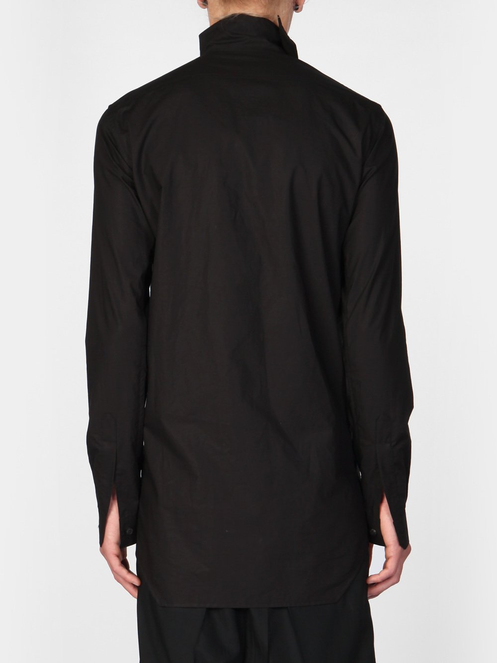 RICK OWENS - NEW ISLAND SHIRT