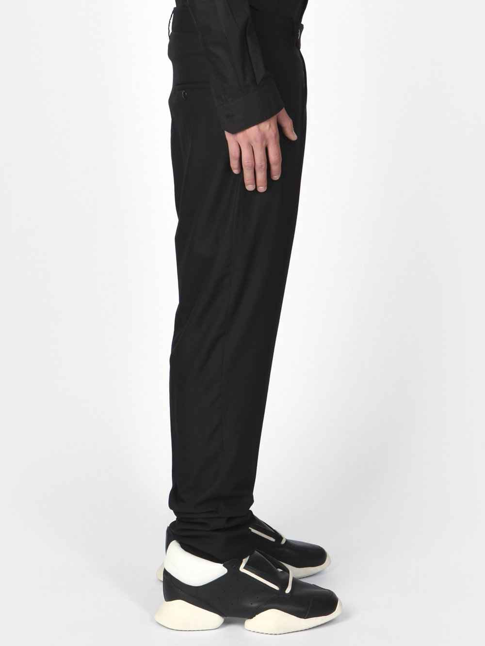 RICK OWENS - DROPPED ASTAIRE