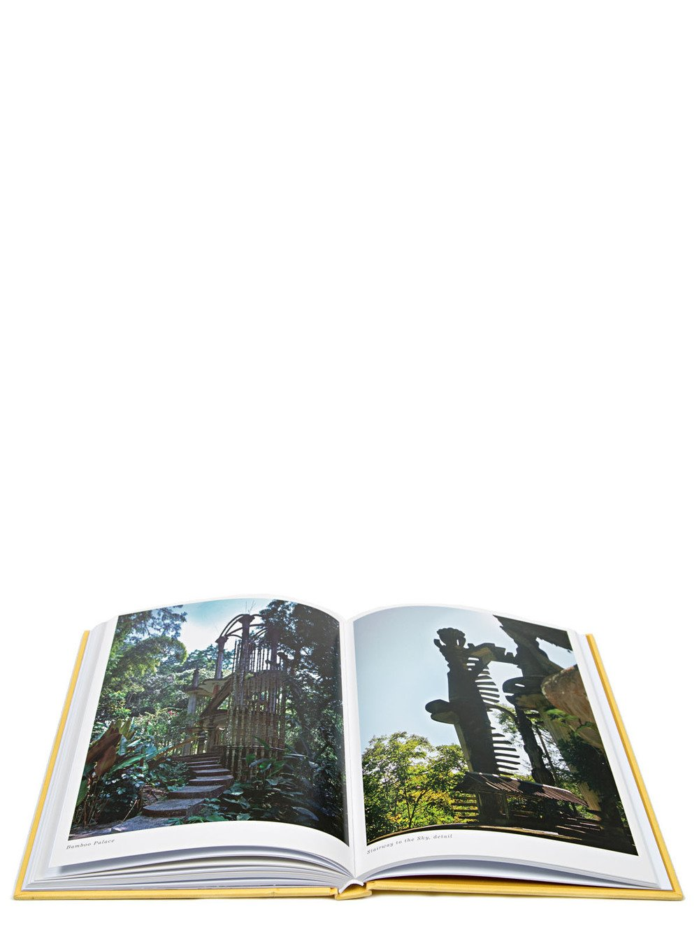 "RICK OWENS - ""SURREAL EDEN: EDWARD JAMES AND LAS POZAS"" BY MARGARET HOOKS"