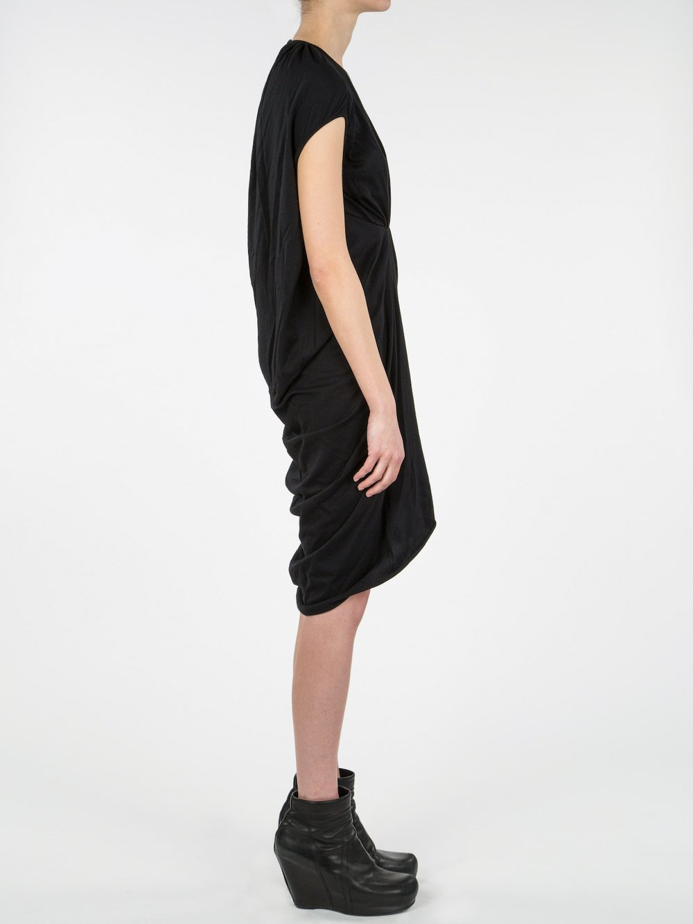 RICK OWENS LILIES - LOBSTER DRESS