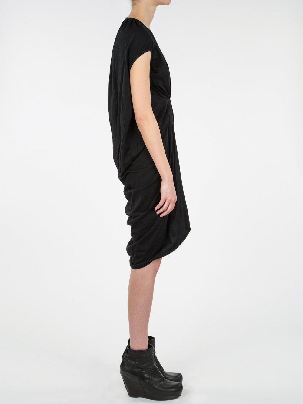 RICK OWENS LILIES - LOBSTER DRESS