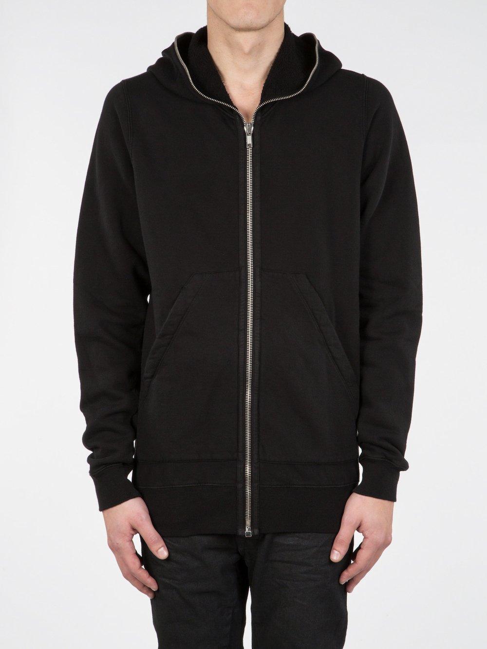 Rick owens hoodie